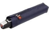 Knirps Regenschirm Schirm Fiber T2 Duomatic  navy