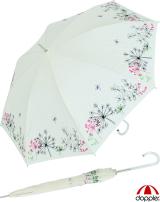 Sonnen und Regenschirm UV Schutz Lady Butterfly long...