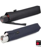 Knirps Regenschirm Fiber T1 AC Taschenschirm - sturmsicher