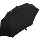 Doppler Herren Schirm Magic BIG Carbon Regenschirm mit Auf- Zu- Automatik