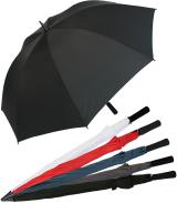 Golfschirm XXL 130cm - leichter Fiberglas Partner -...