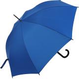 s.Oliver Regenschirm Stockschirm City glassy blue