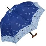 Regenschirm Stockschirm Stützschirm Fritzgriff...