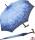 Regenschirm Stockschirm Stützschirm Fritzgriff kariert groß stabil Damen Herren grün
