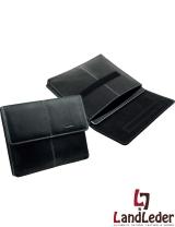 Leder Tablet PC - I-Pad Mappe Etui DATE - LandLeder...