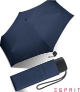 Esprit Regenschirm Mini Petito manual  sailor blue