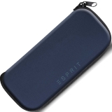 Esprit Regenschirm Mini Esbrella manual sailor blue