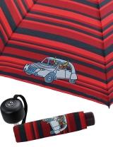Regenschirm Super Mini Schirm - Kukuxumusu - Ochse und...