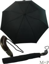 M&P Taschenschirm XXL - Regenschirm mit...
