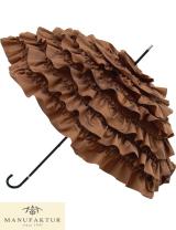 Regenschirm Stockschirm Scarlet Nougat