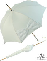 Hochzeits - Regenschirm Wedding Wien - Mesh mit...
