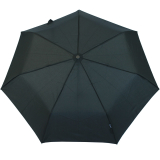 Regenschirm bugatti  take it duo -  Auf-Zu Automatik black