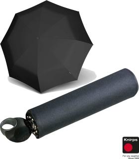 Knirps Mini Taschenschirm Floyd black