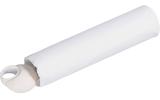 Knirps Mini Taschenschirm Floyd white