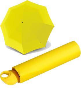 Knirps Mini Taschenschirm Floyd yellow