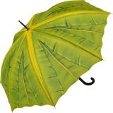 Regenschirm Long Automatik - Tropische Momente -...