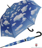Stockschirm Sommerhimmel / Bayrischer Himmel UV-Protection
