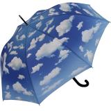 Stockschirm Sommerhimmel / Bayrischer Himmel UV-Protection