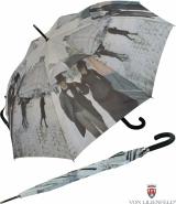 Regenschirm AC Gustave Caillebotte Paris im Regen...