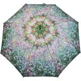 Regenschirm Automatik - Claude Monet Der Garten