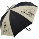 Regenschirm Guy de Jean Minou und Minette
