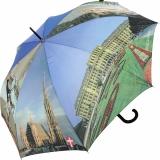 Doppler Regenschirm Stockschirm Wien