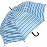 Regenschirm Der Schirm fuer die Wiesn - Partnerschirm...