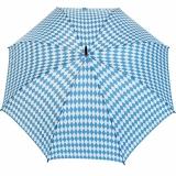 Regenschirm Der Schirm fuer die Wiesn - Partnerschirm Bavaria XXL Automatik