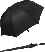Regenschirm Golfschirm XXL Fiberglas Automatik - 132cm...