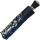 Doppler Manufaktur VIP Damen Taschenschirm Auf-Zu Automatik Satin - peacock blue