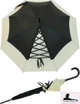 Design Schirm - Regenschirm - Chantal Thomas - Corsage