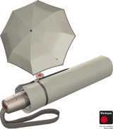 Knirps Regenschirm Fiber T2 Duomatic mit UV Protection...