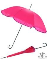 Damen Regenschirm Venedig - Schirm pink