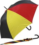 Deutschland Regenschirm mit Automatik - Stockschirm...