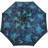 M&P Damen Regenschirm Long stabil Automatik...