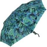 M&P Damen Taschenschirm Regenschirm stabil...