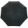 Doppler Manufaktur Herren Stockschirm Diplomat Oxford Skull schwarz