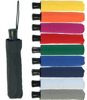 RS-Mini Taschenschirm für Damen und Herren Auf-Automatik