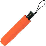 RS-Mini Taschenschirm für Damen und Herren Auf-Automatik orange