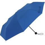 RS-Mini Taschenschirm für Damen und Herren manual Handöffner royal-blau
