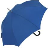RS-Stockschirm groß stabil für Damen und Herren mit Automatik royal-blau