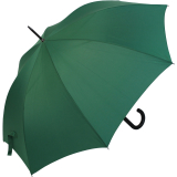 RS-Stockschirm groß stabil für Damen und Herren mit Automatik grün