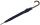 RS-Regenschirm Holzstock groß stabil für Damen und Herren mit Automatik navy-blau