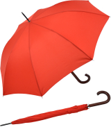 RS-Regenschirm Holzstock groß stabil für Damen...