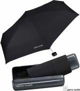 Pierre Cardin Minischirm Noire mybrella carbon