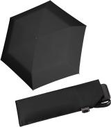 Doppler Mini Slim Damen Taschenschirm - extrem flach -...