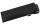 Doppler Mini Slim Damen Taschenschirm - extrem flach - uni schwarz