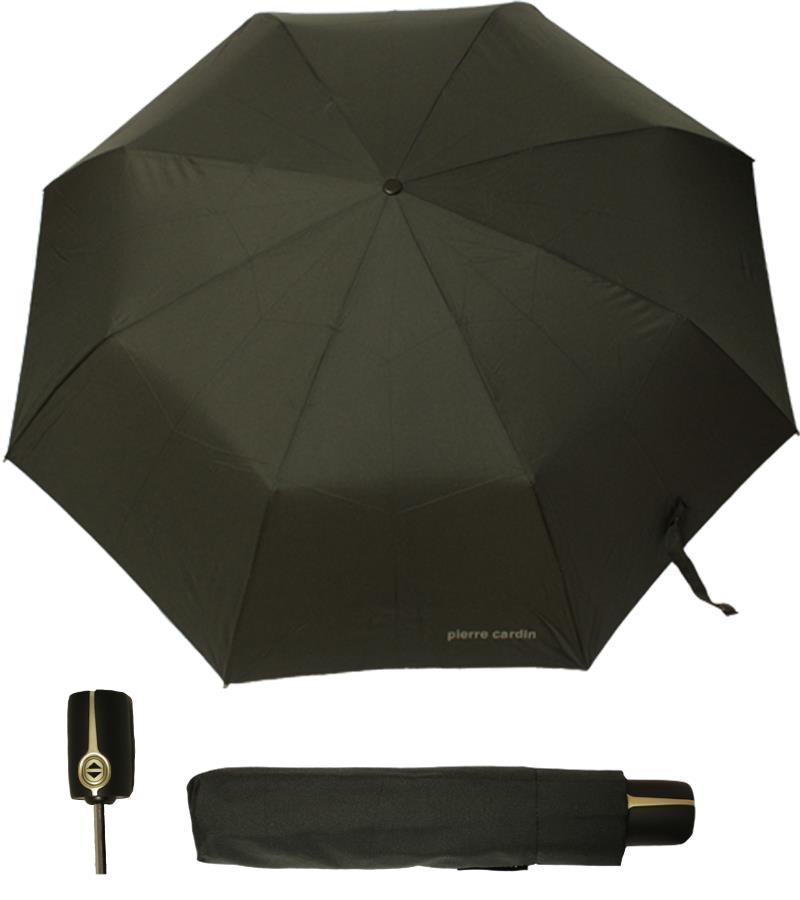 pierre cardin regenschirm auf und zu ac primeur schwarz 18 95 eur. Black Bedroom Furniture Sets. Home Design Ideas
