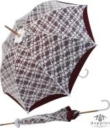Doppler Manufaktur VIP Damen Regenschirm Verona -...