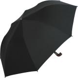 Doppler Herrenschirm - Partner - Taschenschirm Magic XXL schwarz